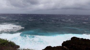 【台風接近編②】宮古島諸島をレンタカーで1日観光するプラン