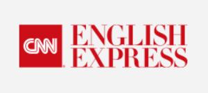 英会話力を養いたい場合におすすめの教材【CNN English Express】